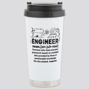 Funny Engineer Definition Mugs