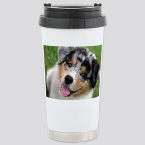 130 Stainless Steel Travel Mug