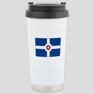 Indianapolis, Indiana USA Travel Mug