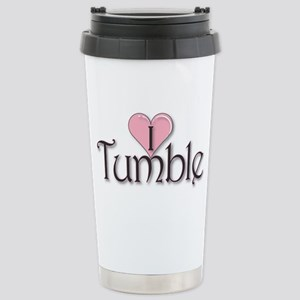 I Tumble Stainless Steel Travel Mug
