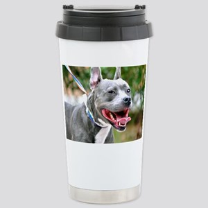 Bella Stainless Steel Travel Mug