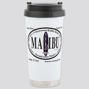 Malibu,Calif. Travel Mug