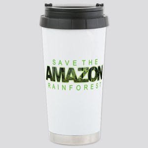 Save the Amazon Mugs
