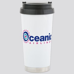 Oceanic Airlines Mugs