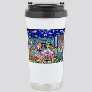 Design #24 Travel Mug