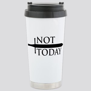 Game Of Thrones N 16 oz Stainless Steel Travel Mug