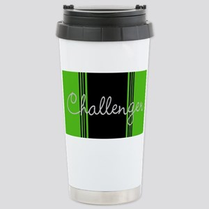 Challenger Stripes Travel Mug
