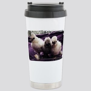 Silkie Chicks Mugs