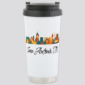 state25light Stainless Steel Travel Mug