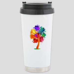 Different Not Less Travel Mug