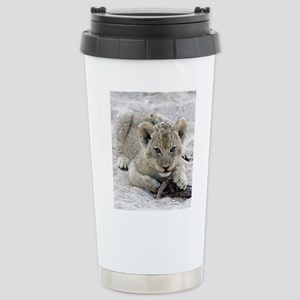 This Is MY Stick Stainless Steel Travel Mug