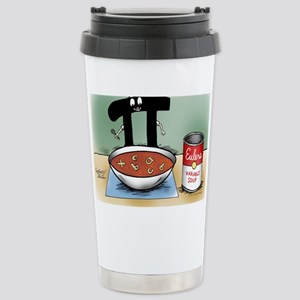 Pi_76 Variable Soup (10x10 Colo Stainless Steel Tr