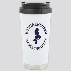 Summer Wingaersheek- ma Stainless Steel Travel Mug