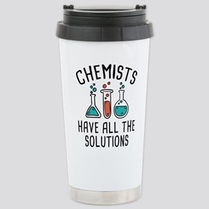 Chemists Mugs