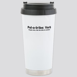 Pel-o-tribe Mugs