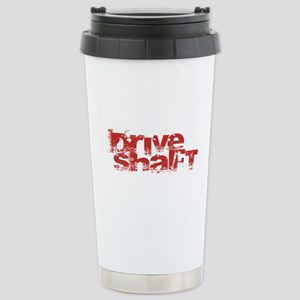 Drive SHAFT Stainless Steel Travel Mug