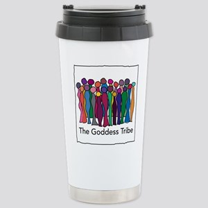 Goddess Seal Travel Mug