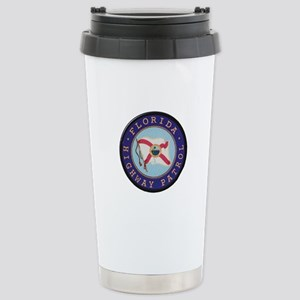 Florida Highway Patrol Travel Mug