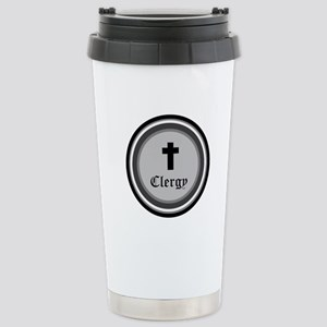 CLERGY Travel Mug