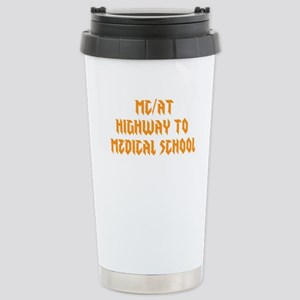 Mcat Insulated Drinkware - CafePress