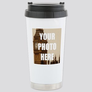 Your Photo Here Personalize It! Mugs