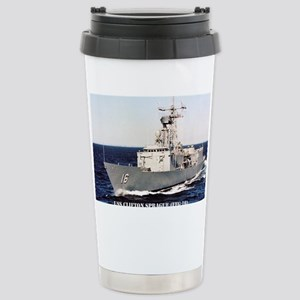c sprague note cards Stainless Steel Travel Mug