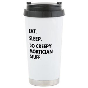 Funny Mortician Gifts