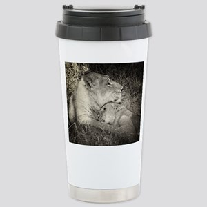 Comfort Stainless Steel Travel Mug