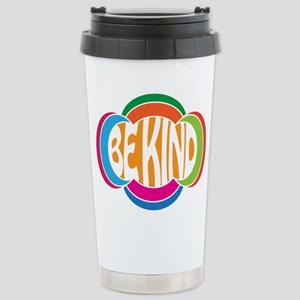 Be Kind Stainless Steel Travel Mug