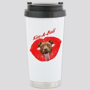Pit Bull 20 Travel Mug