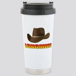 Sheriff Walt Longmire Travel Mug