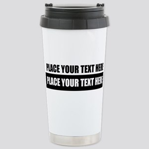 Text message Customized Mugs