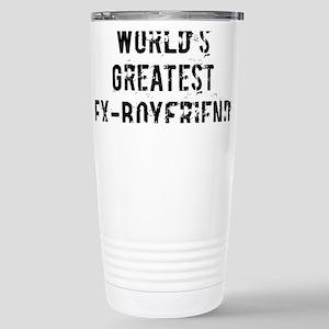 Worlds Greatest Ex Boyfriend Mugs