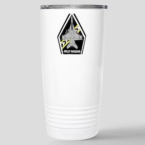 VFA 103 Stainless Steel Travel Mug