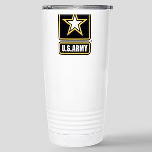 Army ret Travel Mug