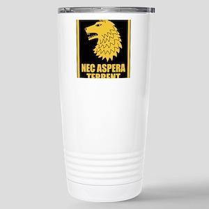 27th Inf Regt L Travel Mug