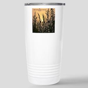 Sunrise Sand Travel Mug