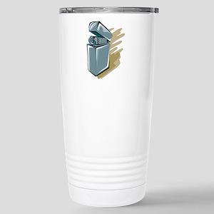 lighter Stainless Steel Travel Mug