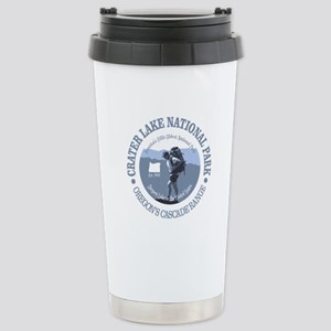 Crater Lake Travel Mug
