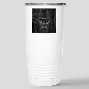 the gatekeeper Stainless Steel Travel Mug