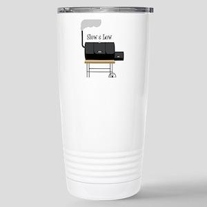 Slow & Low Travel Mug
