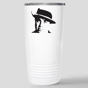 Al Capone Stainless Steel Travel Mug