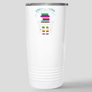 All the Good Dirt Travel Mug