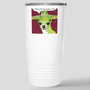 Killer Chihuahua Mugs
