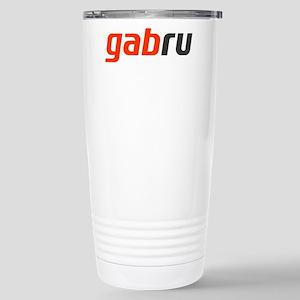Gabru Stainless Steel Travel Mug