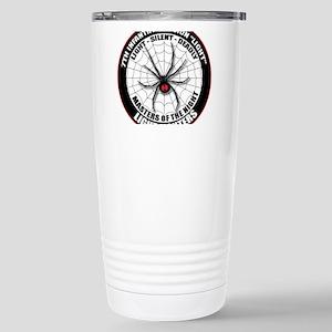 7th ID (L) Stainless Steel Travel Mug