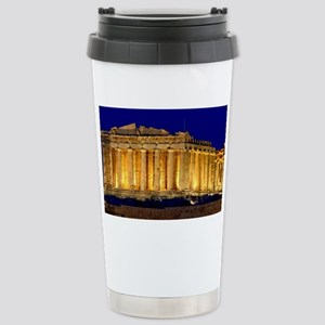 PARTHENON 2 Stainless Steel Travel Mug
