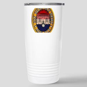 USS NEWPORT NEWS Mugs
