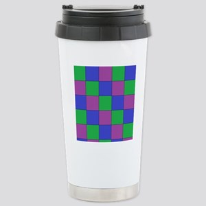Cool colors Stainless Steel Travel Mug
