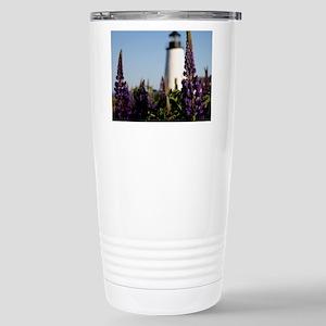 Pemaquid keepsake Stainless Steel Travel Mug